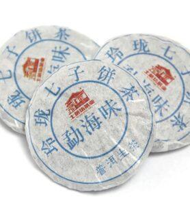 И Дай И Лу Шен Пуэр № 120