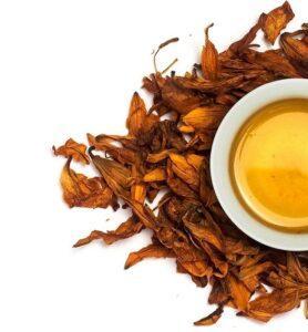 """Цветочный Чай """"Бай Хэ"""" № 200"""