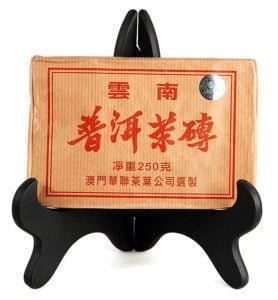 Ча Чжуань Шу Пуэр №800