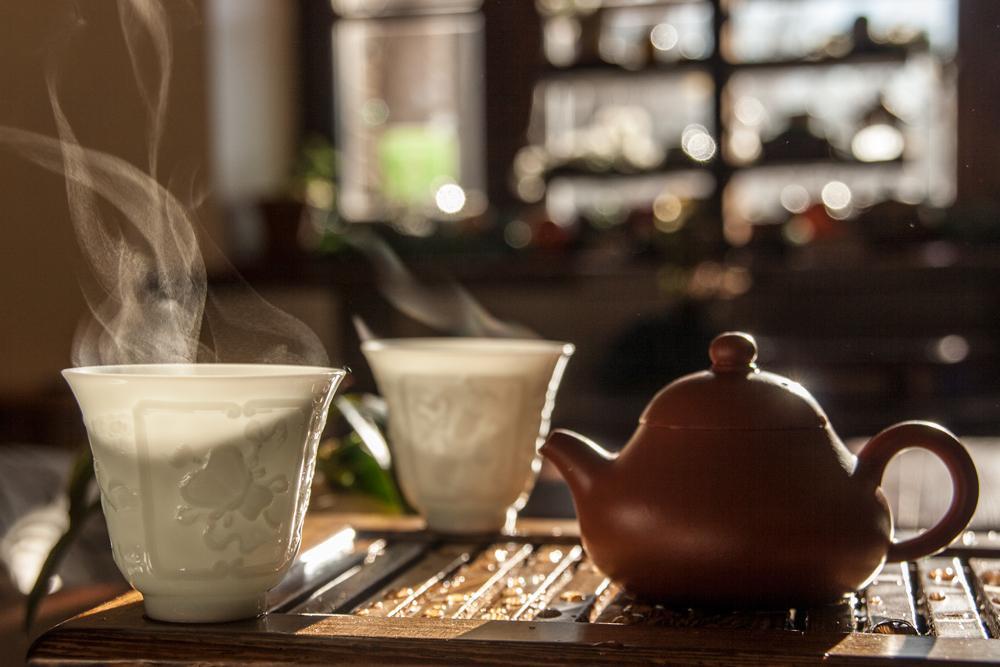 Почему правильно приготовить чай - это Пинь Ча