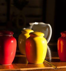 Чайница «Миниатюрные сокровища»