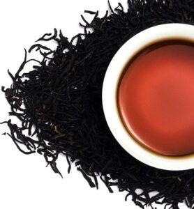 Ци Хун красный (черный) чай № 180