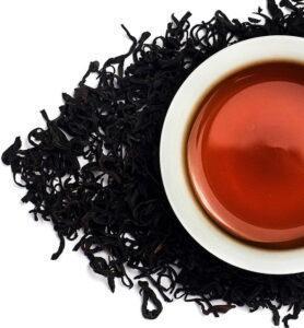 Цзю Цюй Хун Мэй красный (черный) чай № 360