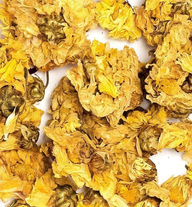 """Цветы чайной хризантемы """"Цзюй Хуа"""" №200"""
