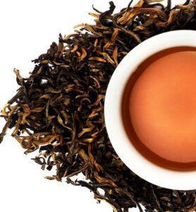 Дянь Хун Мао Фэн красный (черный) чай № 150