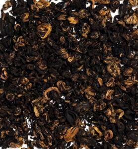 Габа Хун Би Ло красный (черный) чай № 600