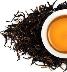 Гуй Хуа Хун Ча красный (черный) чай № 150