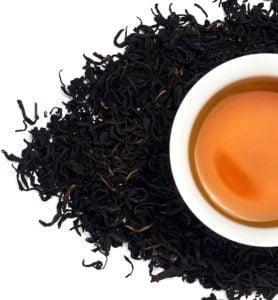 Цзинь Цзюнь Мэй красный (черный) чай № 360