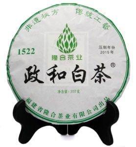 Лао Чжень Хэ Бай Ча белый чай № 1000