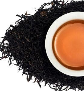 Ли Чжи Хун Ча красный (черный) чай № 150
