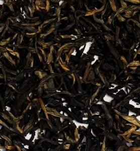 Мэй Гуй Хун Ча красный (черный) чай № 150