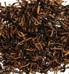 Нюй Эр Хун красный (черный) чай № 180