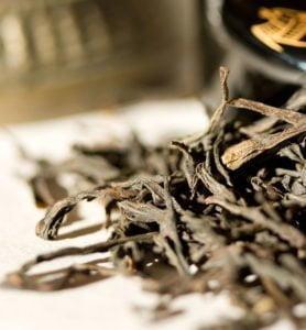 Чайный набор «Совершенство улунских чаев»