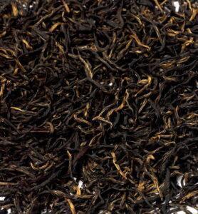Тай Му Цзинь Хоу красный (черный) чай № 360
