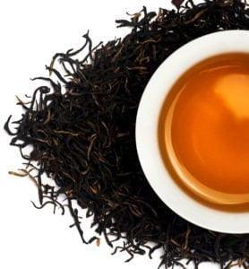 Инь Цзюнь Мэй красный (черный) чай № 600
