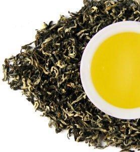 Юэ Гуан Мэй Жень белый чай № 500